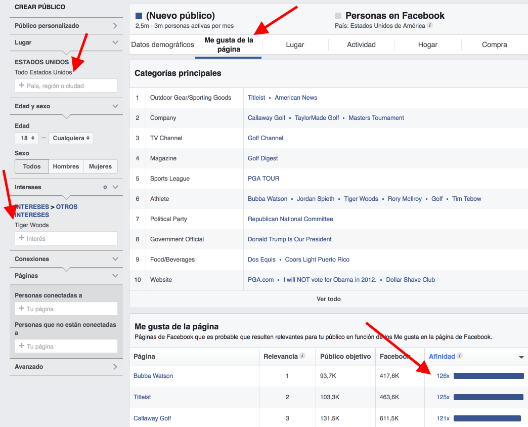 afinidades-audiencia-facebook